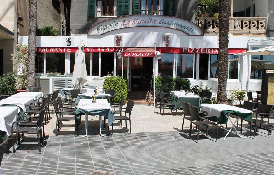 Restaurante Pizzeria la Placita